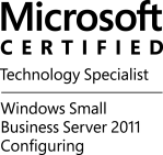 MCTS-WinSmBizSvr11Config-logo-BW